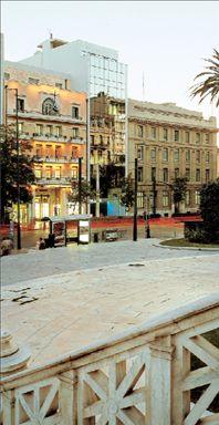 Η αρχιτεκτονική μιας τράπεζας   tovima.gr