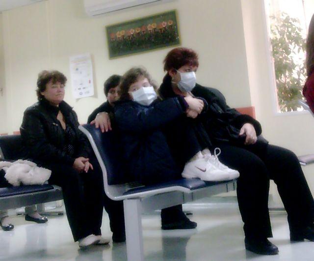 «Ποδαρικό» της γρίπης με δύο θανάτους και τέσσερα κρούσματα | tovima.gr