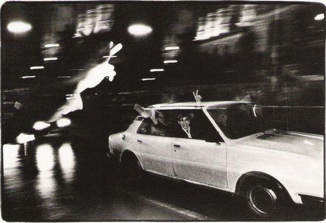 Ινγκο Σούλτσε: Μ' ένα ασπροκόκκινο Βάρτμπουργκ του 1961 | tovima.gr