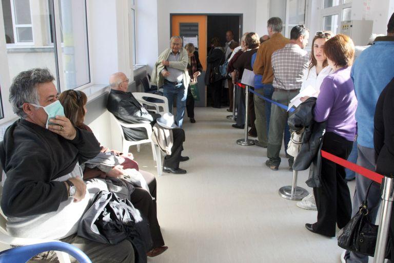 Νέες διοικήσεις στα νοσοκομεία Αργολίδας, Τρικάλων και «Βενιζέλειο» | tovima.gr