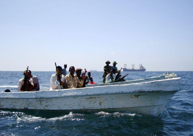 Μείωση στις πειρατικές επιθέσεις στα ποντοπόρα πλοία | tovima.gr