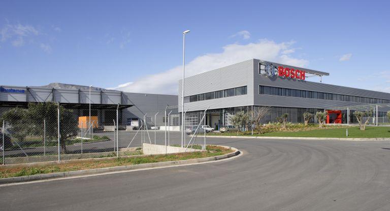 Aύξηση κύκλου εργασιών για την Bosch Eλλάδας το 2017   tovima.gr