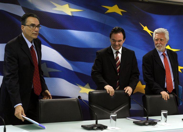 Μέλος του Συμβουλίου Νομισματικής Πολιτικής της ΤτΕ ο Η. Πλασκοβίτης | tovima.gr