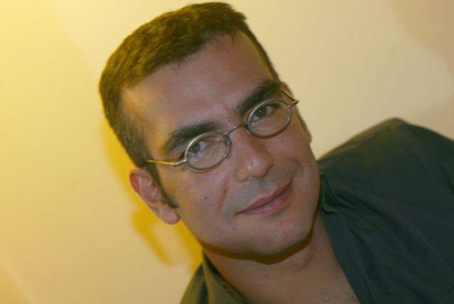 Νέος καλλιτεχνικός διευθυντής του ΔΗΠΕΘΕ Πάτρας ο Θοδωρής Αμπαζής | tovima.gr