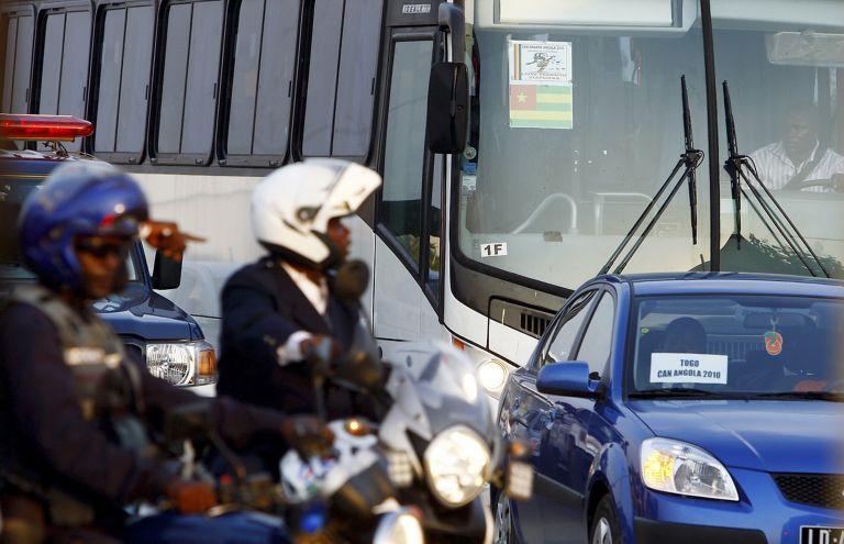 Ανγκόλα: 10 νεκροί, πολλοί τραυματίες σε ολονυκτία Πεντηκοστιανών | tovima.gr