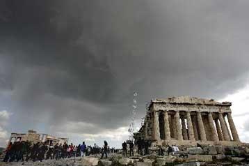 Ο Καλλικράτης  του Παρθενώνα και των Μακρών Τειχών | tovima.gr