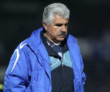 Νέος προπονητής στον Πανιώνιο, αναλαμβάνει ο Γιώργος Παράσχος | tovima.gr