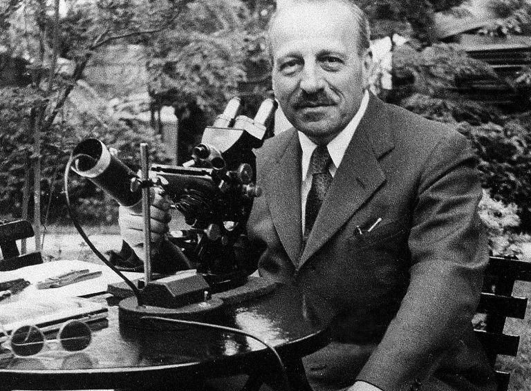 <b>Σαν σήμερα (1962)</b>Πέθανε ο Γεώργιος Παπανικολάου | tovima.gr
