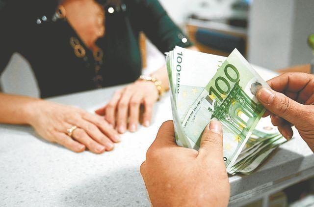 Εξι συλλήψεις στην Αττική για μη καταβολή χρεών προς το Δημόσιο | tovima.gr