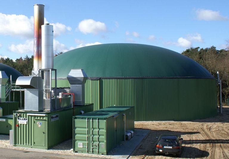 Αντιδράσεις στη Ζίτσα για τις μονάδες επεξεργασίας αποβλήτων και βιοαερίου   tovima.gr