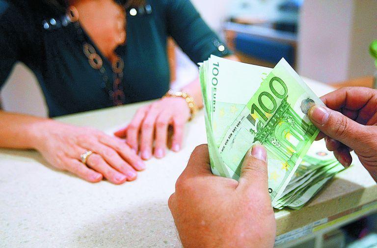 Αναστέλλεται η δίωξη κατά δήμων για χρέη προς τα Ταμεία | tovima.gr