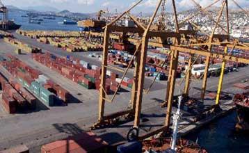 Μείωση 17,8% των εξαγωγών το 2009 | tovima.gr