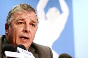 Ούτε ευρώ σε «σωματείο-μαϊμού» – Αναβάθμιση αθλημάτων και κατάργηση 32 επιτροπών ανακοίνωσε ο γγ Αθλητισμού | tovima.gr