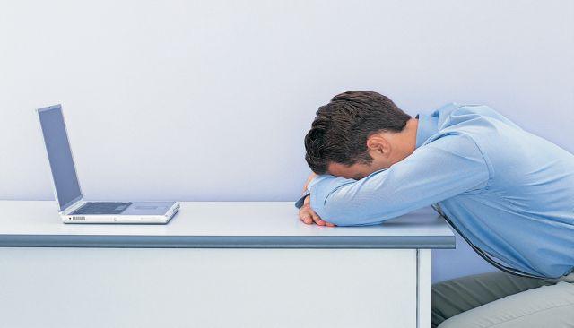 Το στρες αυξάνει τον κίνδυνο για αυτοάνοσο νόσημα | tovima.gr