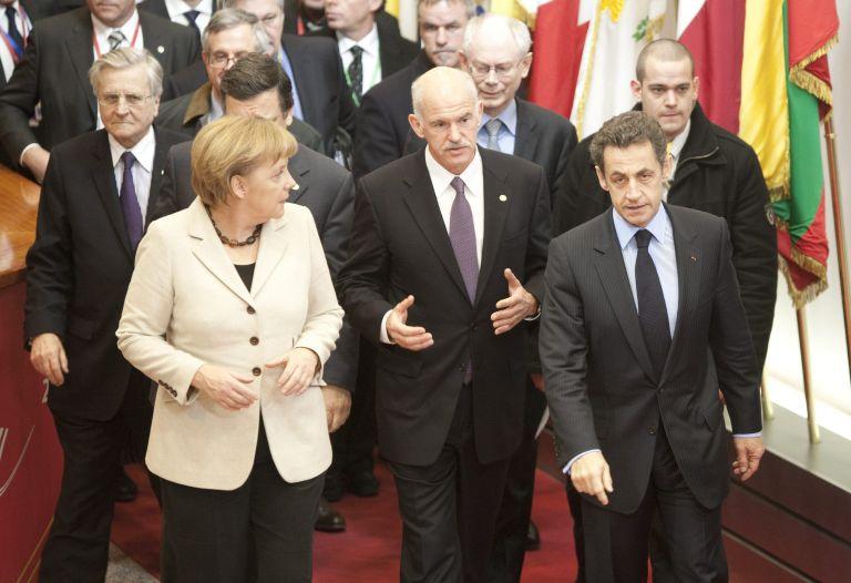 <b>Άτυπη Σύνοδος Κορυφής</b>Και επισήμως «ναι» για στήριξη της Ελλάδας | tovima.gr