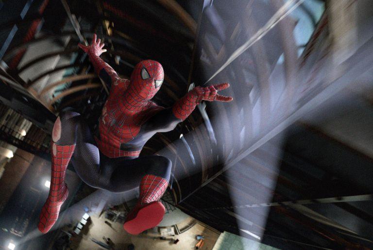 Τρισδιάστατος Spider man 4 | tovima.gr