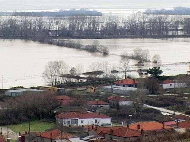 Σε κατάσταση συναγερμού οι κάτοικοι στα χωριά του Εβρου   tovima.gr