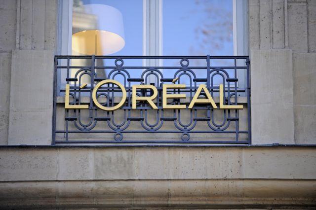 Άνοδο καταγράφει η μετοχή της L' Oreal μετά τον θάνατο Μπετανκούρ   tovima.gr