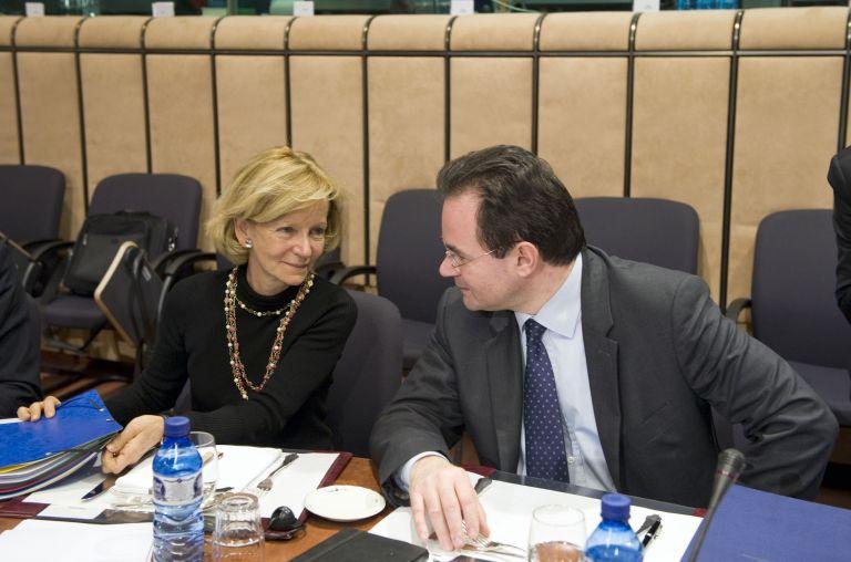 Εκτακτα μέτρα στις 16 Μαρτίου και νέος έλεγχος της δημοσιονομικής προσαρμογής στις 15 Μαϊου | tovima.gr