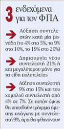 Τέσσερις ώρες συζητούσαν τα εναλλακτικά σενάρια   tovima.gr