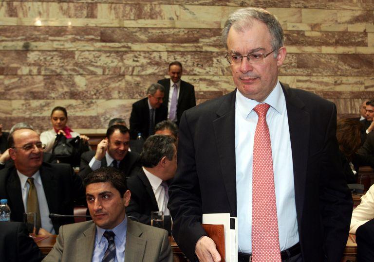 Ο Κώστας Τασούλας  νέος γραμματέας της Κ.Ο. της Ν.Δ. | tovima.gr