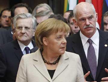 Βοήθεια ύψους 25 δισ. ευρώ μελετά η Ε.Ε. για την Ελλάδα, σύμφωνα με το Spiegel | tovima.gr