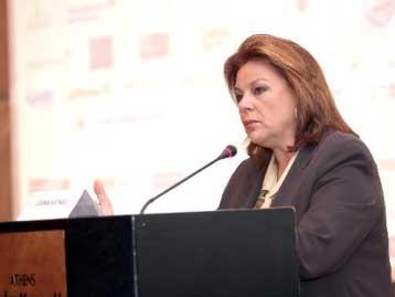 Τη σύσταση του Ελληνικού Ταμείου Ανάπτυξης ανακοίνωσε η υπουργός Οικονομίας | tovima.gr