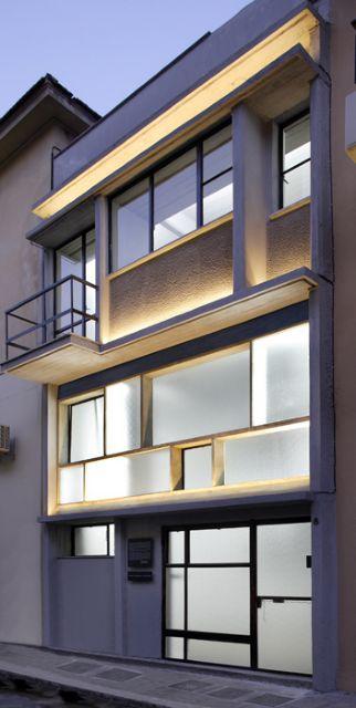 «Open House Athens», 70 διαμάντια της αρχιτεκτονικής ανοίγουν για το κοινό | tovima.gr