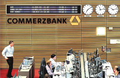 Ανησυχούν οι αγορές για αδυναμία  των οικονομιών ΗΠΑ και Γερμανίας | tovima.gr