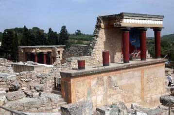 Στην Κνωσό βρέθηκε η αρχαιότερη αγροτική κατοικία   tovima.gr