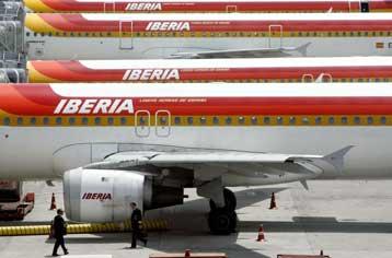 Πτώση εσόδων κατέγραψε η Iberia το 2009 για πρώτη φορά μετά από 13 χρόνια | tovima.gr
