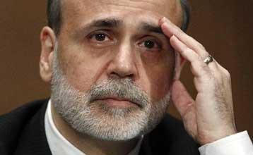 <b>Μπ. Μπερνάνκι</b>«Η Fed διερευνά το ρόλο της Goldmans Sachs αναφορικά με Ελλάδα» | tovima.gr