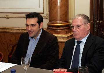 Επίθεση του Αλέξη Τσίπρα στον πρωθυπουργό για τα οικονομικά μέτρα | tovima.gr