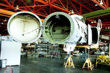 Προσωρινή επαναλειτουργία της Ελληνικής Αεροπορικής Βιομηχανίας διέταξε το ΣτΕ | tovima.gr