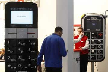 <b>Γερμανία</b>«Όχι» στην πρόσβαση του κράτους στις ιδιωτικές επικοινωνίες | tovima.gr