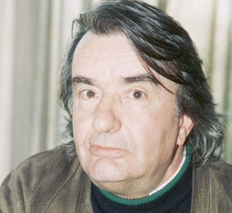 Πέθανε ο σκηνοθέτης Πάνος Γλυκοφρύδης | tovima.gr