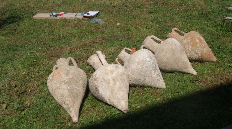 Το DNA χαρίζει γεύση στους αρχαίους αμφορείς! | tovima.gr