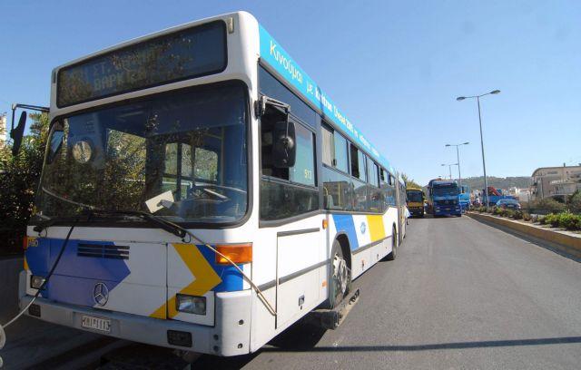 Ποιες συγκοινωνιακές γραμμές καταργούνται ή και τροποποιούνται γραμμών στην Αθήνα   tovima.gr