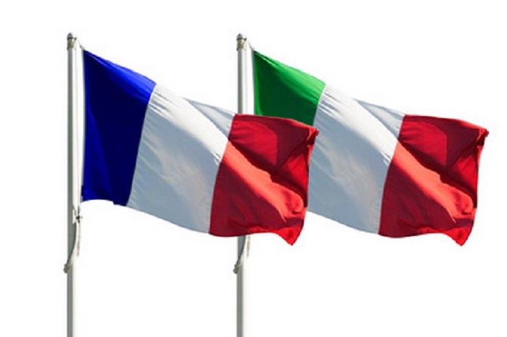 Συμφωνία ενισχυμένης συνεργασίας ανάμεσα σε Γαλλία και Ιταλία | tovima.gr