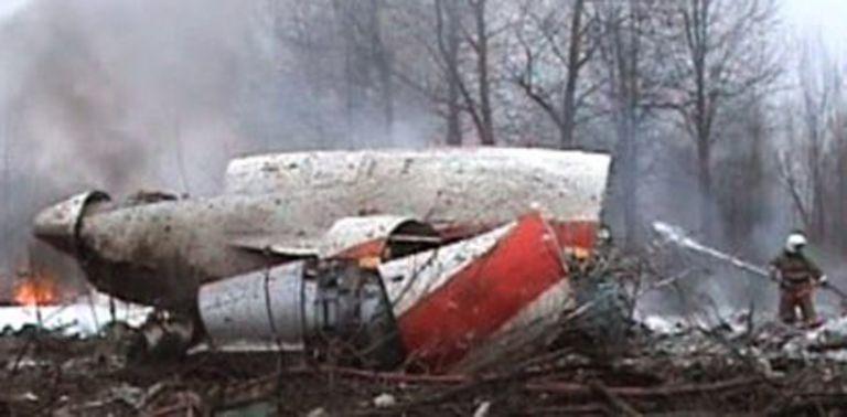 Ρωσία: 14 νεκροί από συντριβή αεροσκάφους | tovima.gr