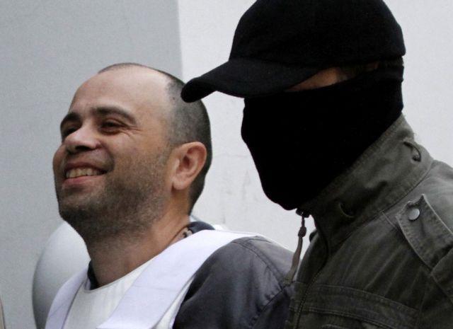 Γιατί κρύβεται ο Μαζιώτης | tovima.gr