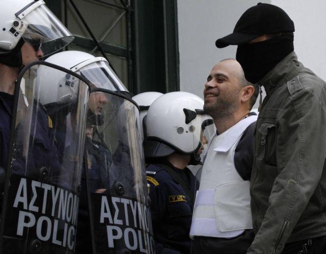 Πώς «έχασαν» τον Μαζιώτη   tovima.gr