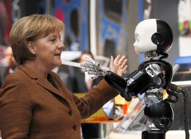 Γιατί τα ρομπότ δεν θα «σκοτώσουν» τον κόσμο της εργασίας   tovima.gr