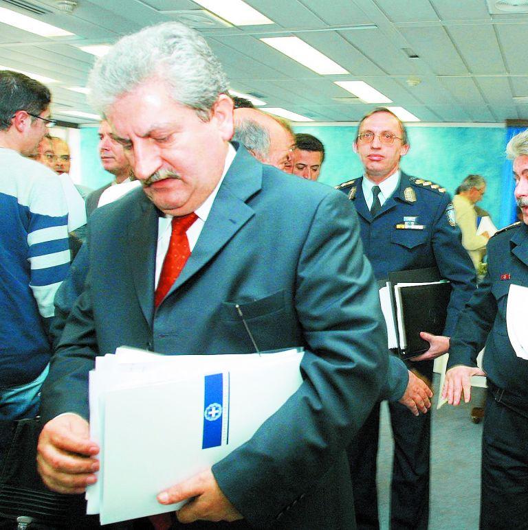 10 χρόνια με αναστολή στον Ι. Διώτη για τη λίστα Λαγκάρντ | tovima.gr