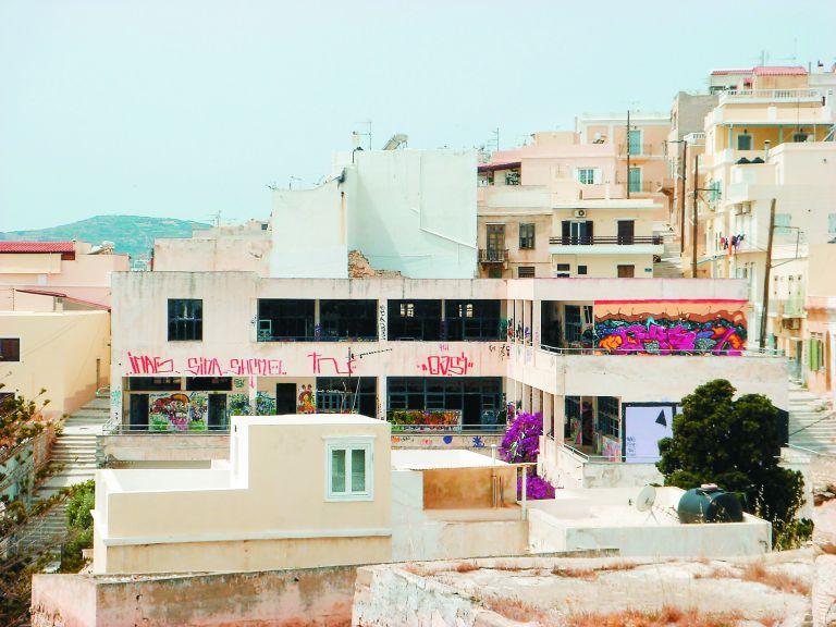 Κονδύλια σε δήμους για τη συντήρηση σχολείων | tovima.gr