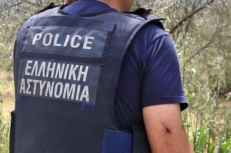 Λαμία: Βρέθηκε απανθρακωμένο πτώμα σε αυτοκίνητο | tovima.gr