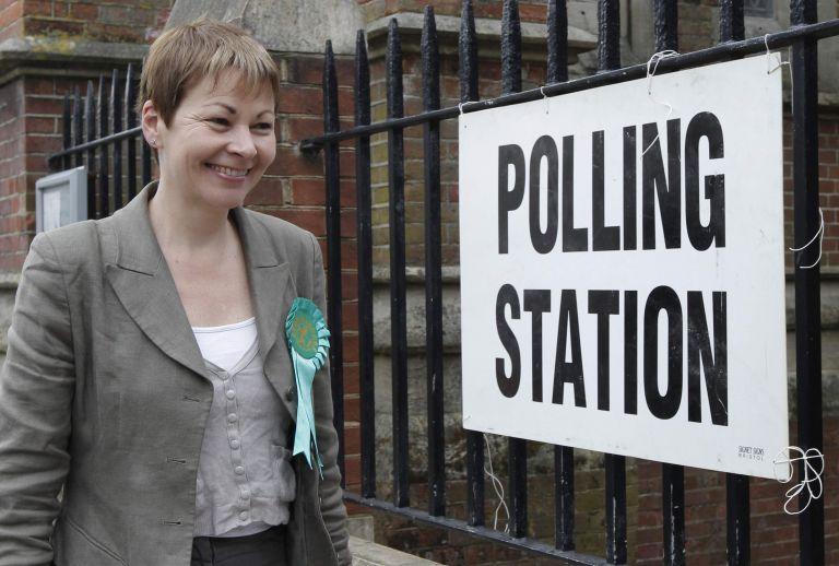 Βρετανία: δοκιμασία εφ΄όλης της ύλης για τον Κάμερον οι δημοτικές εκλογές | tovima.gr