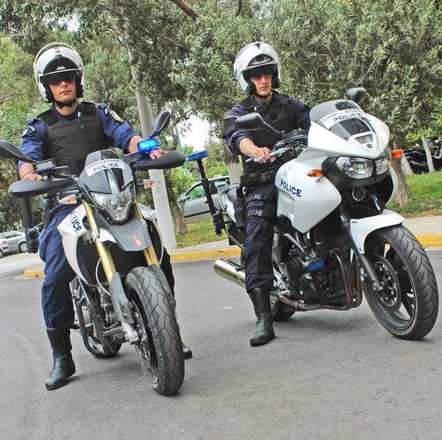 Συνελήφθη ζευγάρι για ένοπλες ληστείες σε ταχυδρομεία | tovima.gr