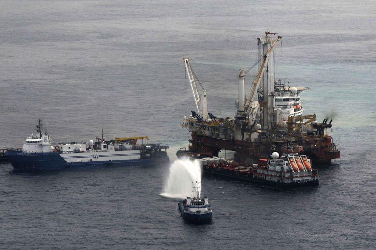 Λευκωσία: Τρεις όρους θέτει η ισραηλινή Delek για τις γεωτρήσεις | tovima.gr