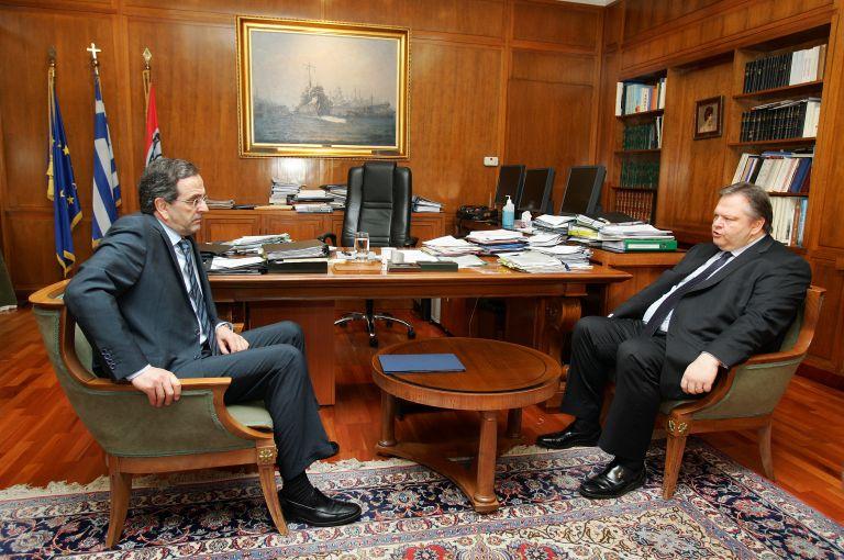 Ναι στο debate του MEGA λέει το ΠαΣοΚ | tovima.gr